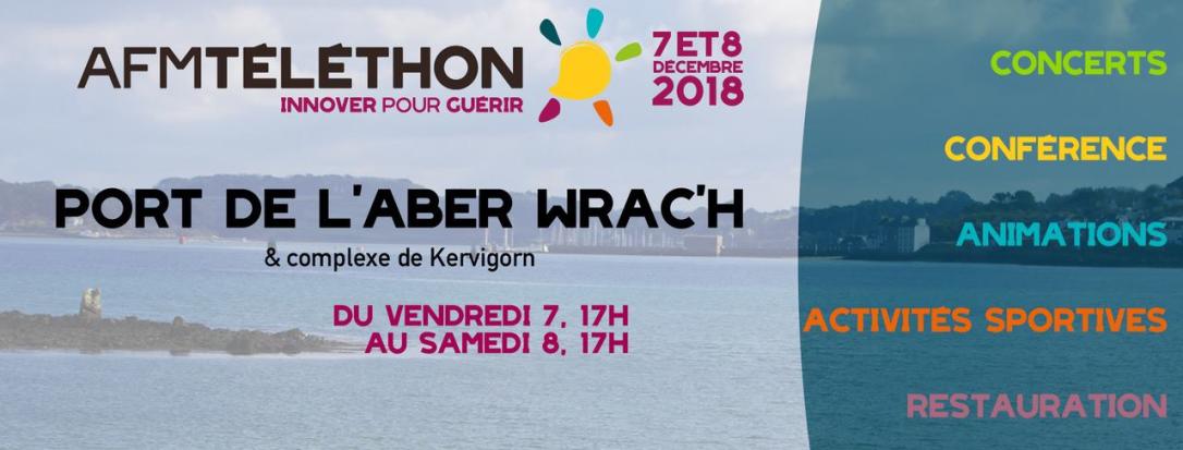 Téléthon2018-AberWarc'h