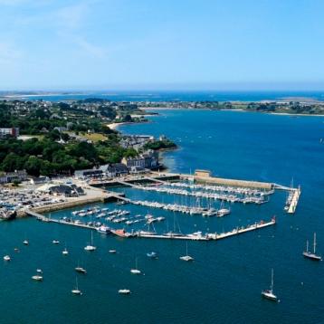 Port de l'Aber Warc'h